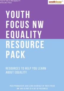 Equality Resource