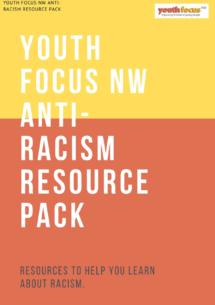 Anti Racism Resource Pack