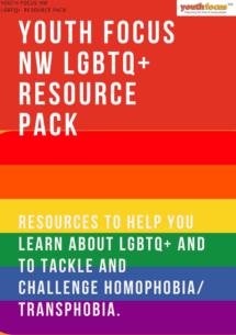 LGBTQ Resource Pack