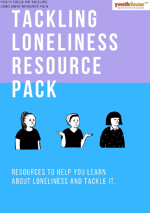 Tackling Loneliness Resource Pack